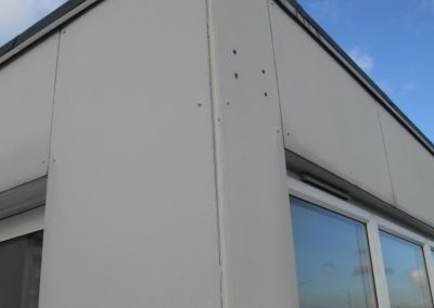 AIB External Wall Cladding