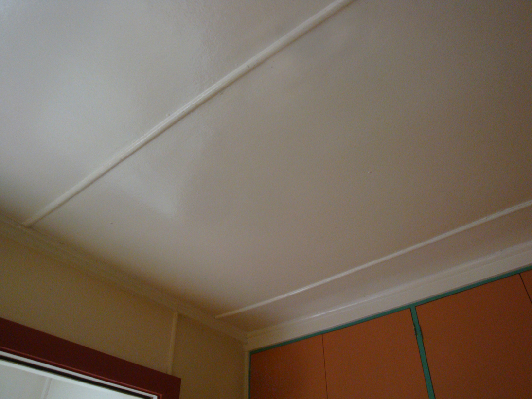 What does asbestos look like identifying asbestos and image gallery asbestos cement sheeting ceiling dailygadgetfo Gallery