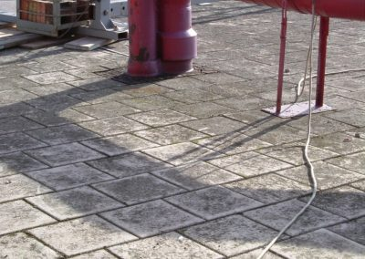 Asbestos Cement Pavers